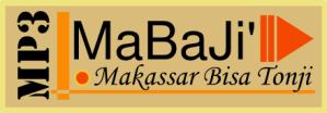 Logo MP3 Mabaji'